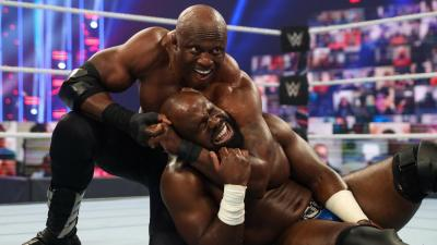 WWE Payback 30/08/2020 report (1/3) - Nuove pose