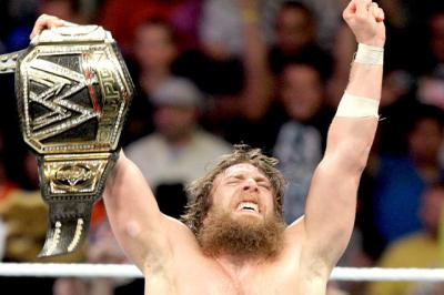 Show Stopper - WWE Clash Of Champions 2013: The best for business