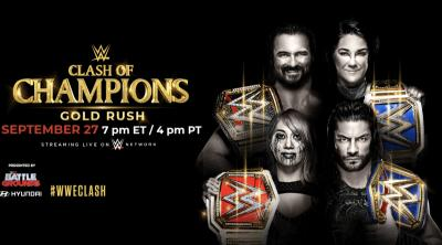 WWE Clash of Champions 2020: le nostre pagelle