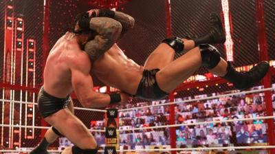 WWE Hell In A Cell 2020 report (3/3) - Nel segno del 14