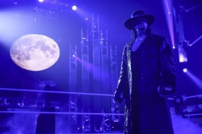WWE, The Undertaker torna a Crown Jewel? Ecco le ultime