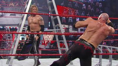 Show Stopper - WWE TLC 2010: The Rated-R Champion