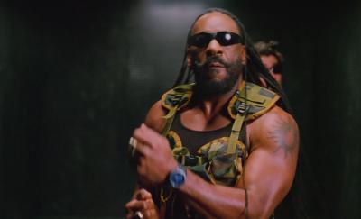 Booker T si dà al rap: la sua apparizione nel video di Bad Bunny