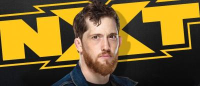 WWE NXT report - 20/04/2021 - parte III - He want more