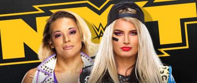 WWE NXT report - 18/05/2021 - parte I - The quiet before the Storm