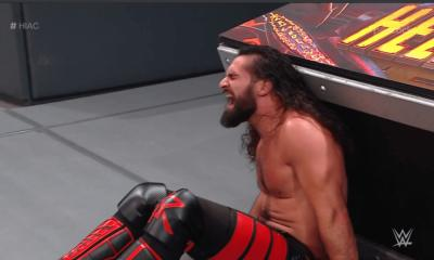 WWE Hell In A Cell 2021 report (2/3) - Ride bene chi ride ultimo