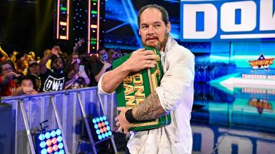 WWE SmackDown 20/08/2021 report (2/3) - The Lord of the...suitcases