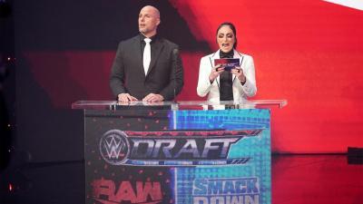 WWE SmackDown 01/10/2021 report (1/3) - Comincia il Draft