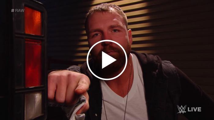 Dean Ambrose shock: usa la leucemia di Roman Reigns a fini di storyline