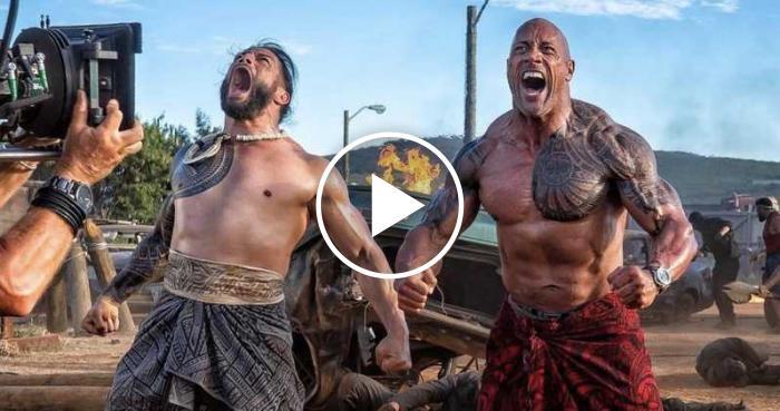 Come si apre una lattina? L'esilarante spot di Roman Reigns e The Rock