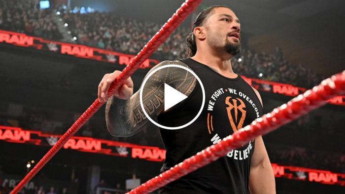 Roman Reigns spiega perché ha voluto rivoluzionare il suo ritorno