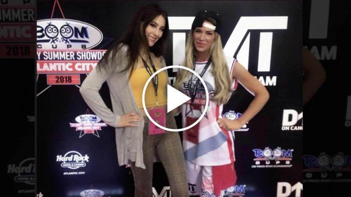 Donne WWE unite per la figlia di Ashley Massaro: già raccolti oltre 30000 $