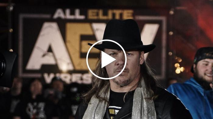 """AEW, Chris Jericho ringrazia: """"Con loro momento che non vivevo da 20 anni"""""""