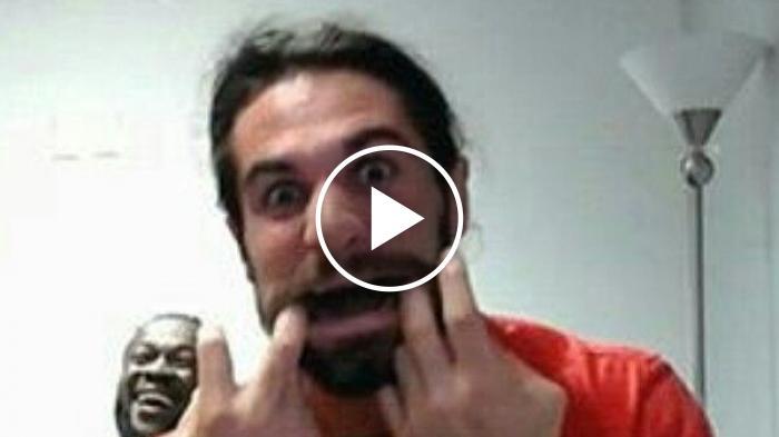 """WWE """"alla disperata ricerca"""" di un modo per rendere simpatico Seth Rollins"""