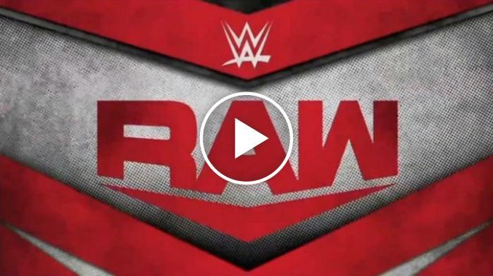 WWE, un nuovo campione incoronato dopo Monday Night Raw