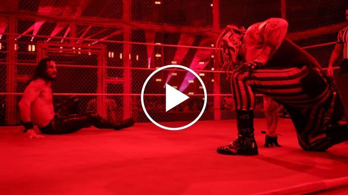 La WWE riceve un grandissimo responso dai fan dopo l'attacco di Smackdown *SPOILER*