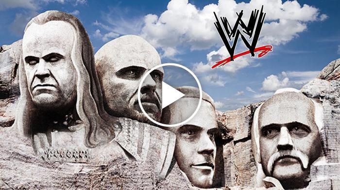 """Seth Rollins: """"Ecco qual è il mio Monte Rushmore della WWE"""""""