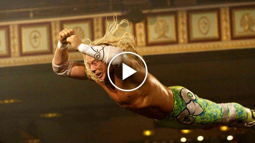 In arrivo il sequel di The Wrestler? La rivelazione di una star della WWE