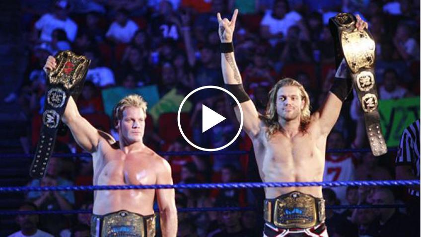 John Cena il piu' grande dei suoi tempi? Questi due suoi storici rivali hanno vinto di piu'...