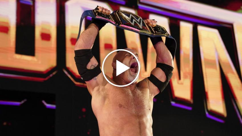 Avere un match per il WWE Universal Title? Basta poco: un anno di (strane) storyline