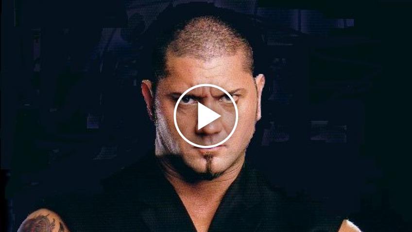 """Batista: """"Dal primo giorno contro Triple H"""". La loro storia eterna"""