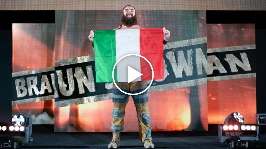 The Worst For Business: WWE mainstream in Italia? Forse è il momento