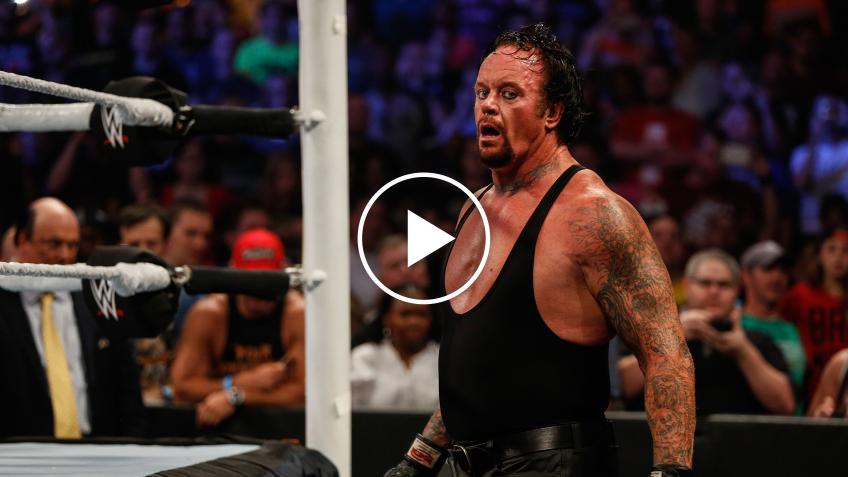 Undertaker e il ritiro dal wrestling e dalla WWE: c'è chi non ci crede