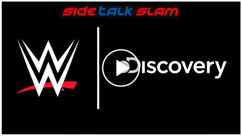 SideTalk Slam #59 - Una nuova vita per la WWE in Italia ***WITH MAXISAWESOME92***