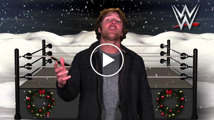 Botti di Natale: i momenti piu' brutali della WWE sotto le feste
