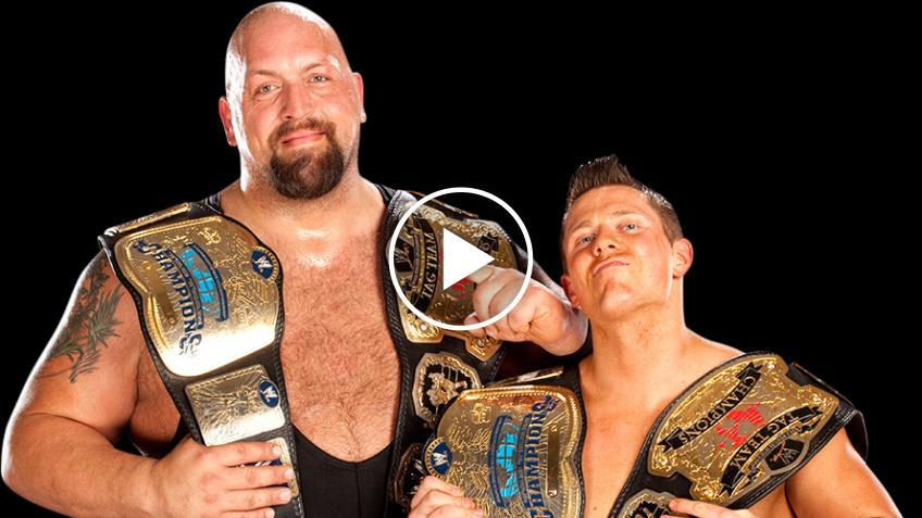 I lottatori che hanno vinto tutto in WWE? Non sono quelli che crederesti