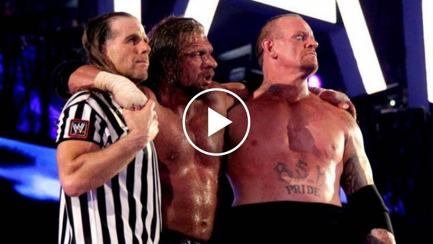 Undertaker, 30 anni in 5 momenti: il top della carriera del Deadman *VIDEO*