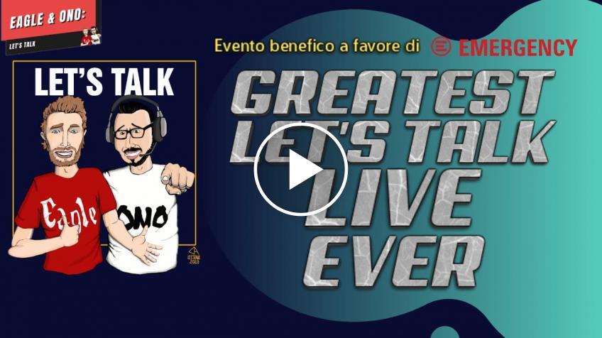 """Il wrestling contro l'emergenza: le 9 ore con Eagle & Ono e un grande """"grazie"""""""