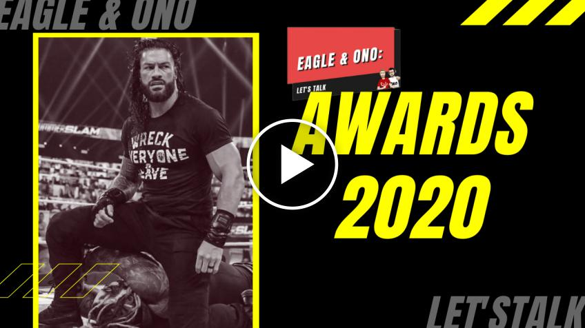 Gli annuali AWARDS di Eagle & Ono * VIDEO *
