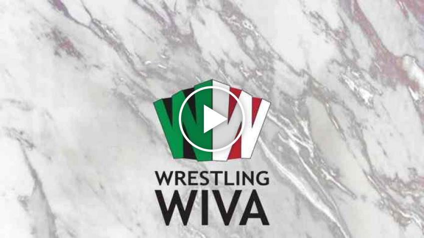 La WIVA sarà su FITE TV! Grande risultato per il wrestling italiano