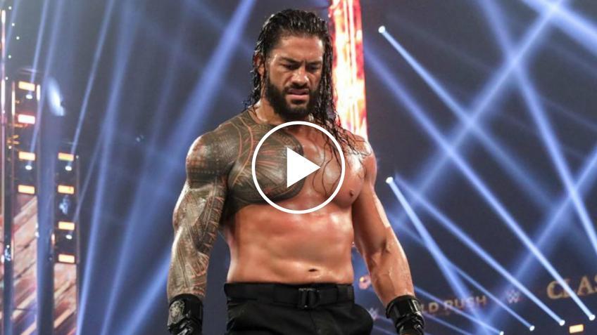 Roman Reigns, i suoi migliori match contro Big Men: polemiche per la classifica WWE