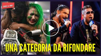 La scellerata gestione dei Tag Team in WWE - VIDEO