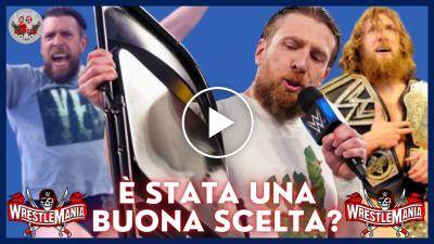 Daniel Bryan nel Main Event: Si o no? - VIDEO